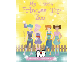 My Little Princess Top - ZOO
