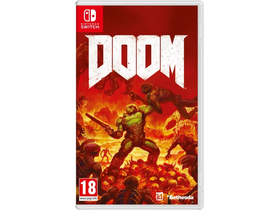 Joc Doom Nintendo Switch