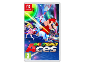 Joc software Mario Tennis Aces Nintendo Switch