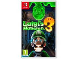 Nintendo Switch Luigis Mansion 3 Spielsoftware