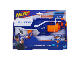Nerf Elite Disruptor (new Strongarm)