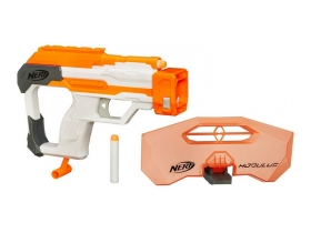 Nerf N-Strike Modulus Strike`n Defend upgrade,Sada detekční kit