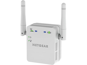 Netgear WN3000RP-200PES N300 Classic wireless router and repeate ( range extender, repeater )