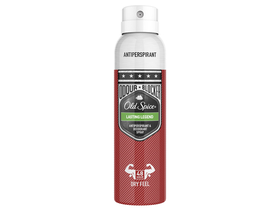 Old Spice Lasting Legend izzadásgátló Deo Spray, 150 ml