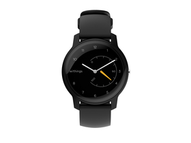Withings Move Aktivitäts-Tracker, black-yellow