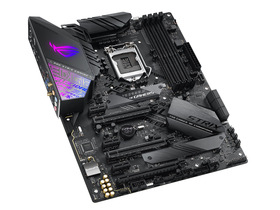 Placa de baza gaming Asus ROG STRIX Z390-E