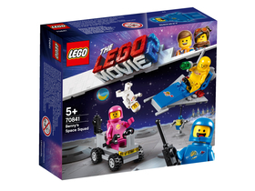 LEGO® Movie 70841 Benny's Space Squad