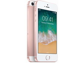 Apple iPhone SE 128GB, rosegold