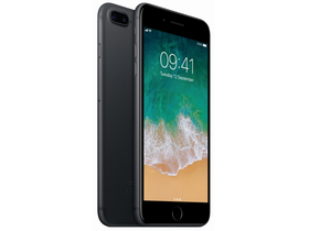 iPhone 7 Plus 128GB (mn4m2gh/a), black