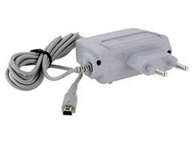 Adaptor Nintendo 3DS AC