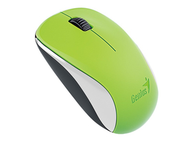 Mouse wireless Genius NX-7000 BlueEye verde