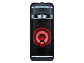 LG OK99 Bluetooth party HiFi reproduktor, 1800W