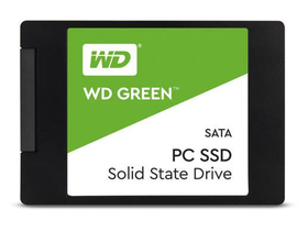 Western Digital Green 2.5 240 GB M.2 SATA3  WDS240G2G0B