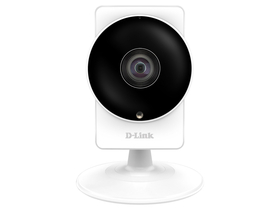 Camera panoramica wireless  D-Link DCS-8200LH myD-Link  IP Home