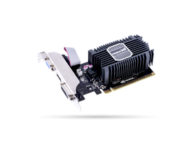 Placa video Inno3D PCI-E Nvidia GT 730 (2048MB, DDR3, 64bit, 902/1600Mhz, DVI, HDMI, D-SUB)