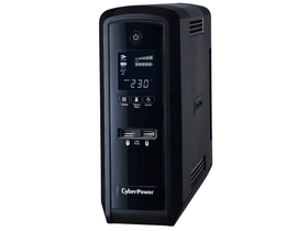 CYBERPOWER UPS Intelligent LCD PFC 1300