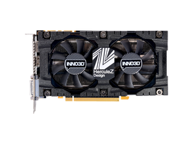 Placa video Inno3D PCI-E Nvidia GTX1070 TI Twin X2 (8192MB, DDR5, 256bit, 1607/8000Mhz, DVI, 3xDP, HDMI)