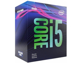 Intel Core i5-9400F 2,9GHz 9MB LGA1151 box procesor (BX80684I59400F)