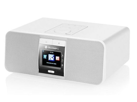 Gogen IR 167 BTW Bluetooth  internet radio, bijeli