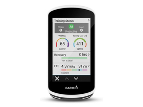 Garmin Edge 1030 Bundle Fahrradnavigation
