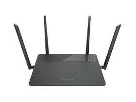 Router wireless D-Link DIR-878 Wave 2 AC1900 MU-MIMO