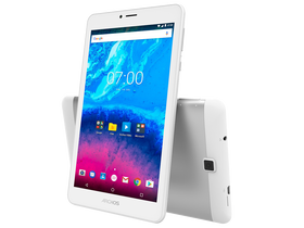 Archos Core 70 V2 3G 7`` 16GB Wi-Fi tablet, srebrn (Android)