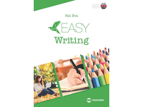 Páli Éva - EASY Writing