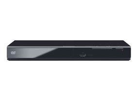 DVD player Panasonic DVD-S500EP-K, negru