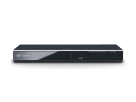 DVD player Panasonic DVD-S700 EP-K