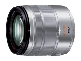 Panasonic Lumix G Vario 14-140/F3.5-5.6 ASPH. POWER O.I.S.