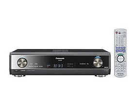 Receiver radio Panasonic SA-XR700-EGS