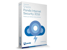Panda Internet Security 2016 - Retail MiniBox