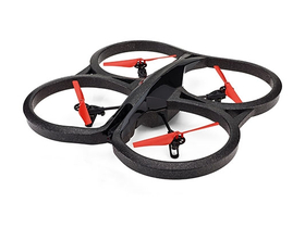 Квадрикоптер Parrot AR.Drone 2.0 Power Edition