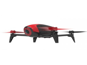 Parrot Bebop Drone 2 [PF726030AA] dron, red/black