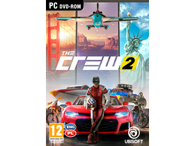 The Crew 2 PC Spielsoftware