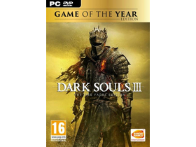 Joc software Dark Souls III GOTY PC