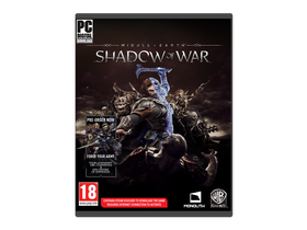Middle-Earth: Shadow Of War PC igra