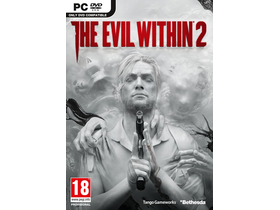 The Evil Within II PC játékszoftver