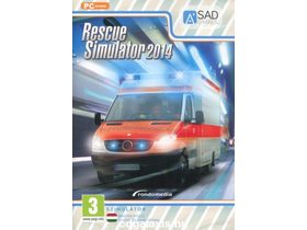 Rescue Simulator 2014 PC hrací softvér
