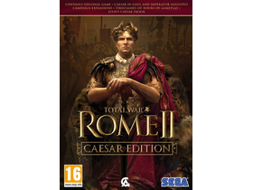 Total War: Rome 2 Caesar Edition PC hra