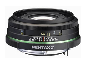 Pentax DA 70/F2.4 - Limited Edition обектив