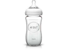 Philips Avent  SCF673/17 240 ml Natural Bočica za bebe
