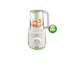 Philips Avent SCF870/22 parni kuhalnik in blender