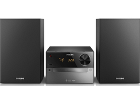 Микро Hi-Fi система Philips BTM2310