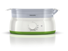 Philips HD9104/00 aparat za parenje hrane