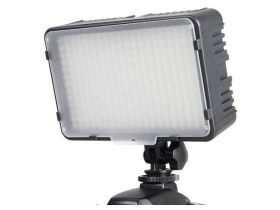Phottix 260A video LED lampa