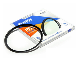 Phottix PMC Pro-Grade UV 52mm filter