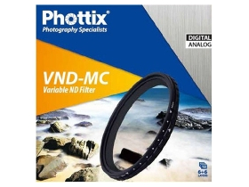 Filtru Phottix VND-MC 55mm