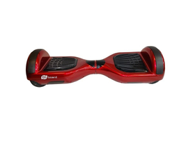 GoBoard Standard Pro Bluetooth-os, 6,5 col, piros