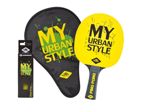 Donic My Urban Style